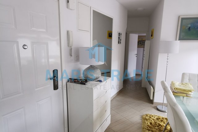 Apartment, 33 m2, For Sale, Novi Vinodolski