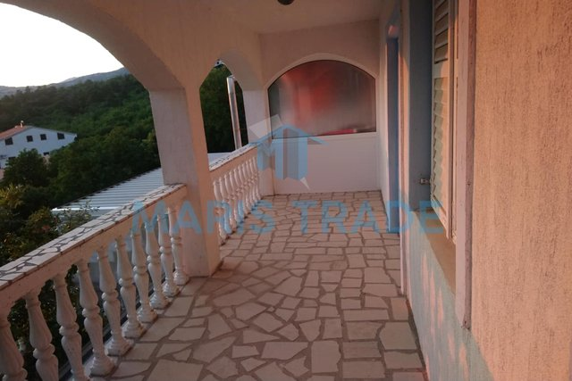 Apartment, 46 m2, For Sale, Novi Vinodolski - Klenovica