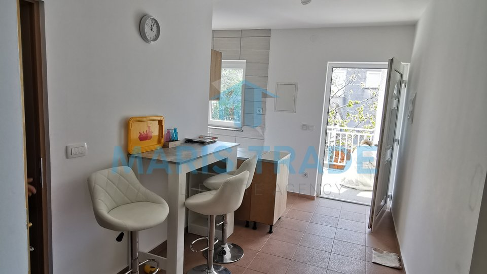 Apartment, 85 m2, For Sale, Novi Vinodolski