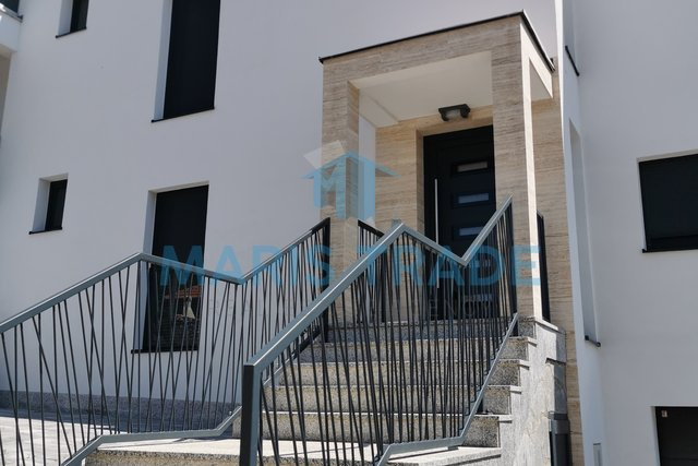 Apartment, 110 m2, For Sale, Dramalj