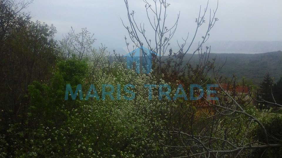 Land, 800 m2, For Sale, Novi Vinodolski